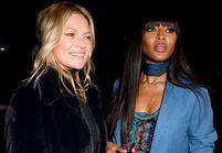 Kate Moss, Naomi Campbell, Keira Knightley : toutes les stars au premier rang du défilé Burberry