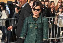 Lily Allen et toutes les fashionistas au défilé Chanel