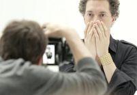 Guillaume Gallienne : dans les coulisses de son shooting pour ELLE