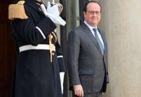 Lui Président, par Françoise-Marie Santucci