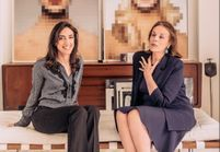 Anna Cabana & Catherine Nay : les reines de l'info politique