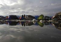 Calais : « Un scandale à ciel ouvert »