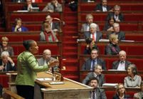 « Comme Simone Veil, Christiane Taubira a dû affronter une assemblée d'hommes politiques très agressifs »