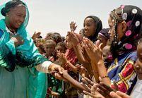 Femmes et réfugiées : « Le courage de se battre »