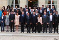 Gouvernement : « La parité n'est pas forcément synonyme d'égalité »