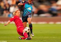 Le sport au féminin : sexisme inévitable ?
