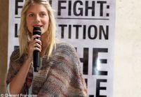 Mélanie Laurent : être écolo, « c'est avant tout du bon sens »