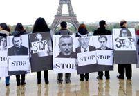 Syrie : soutenez la « vague blanche » contre les massacres