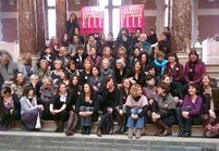 Etats Généraux de la Femme 2010 : les premiers débats à Lille
