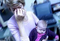 Travail et maternité ne font toujours pas bon ménage !