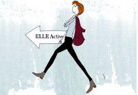 ELLE Active à Bordeaux : revivez la journée en direct