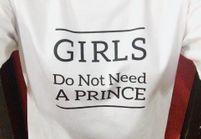 Elle porte un T-shirt féministe et se fait licencier