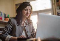 #IveCriedAtWork : le hashtag des femmes qui assument pleurer au travail
