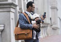 Les hommes se mobilisent pour demander un congé paternité plus long