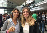 Ouverture de Station F : 40% de femmes parmi les start-up incubées