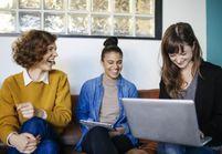 Quel est le secret pour être heureuse au travail ?