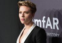 Scarlett Johansson lutte pour plus d'égalité à Hollywood