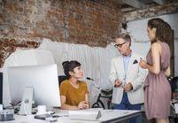 Travail : les hommes toujours peu conscients des inégalités de sexe