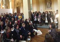 ELLE Active Lyon : le regard des participantes sur leur vie pro