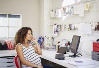 Calcul du congé maternité : quand allez-vous partir du bureau ?