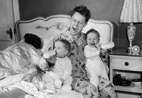Congé parental : cinq pères racontent