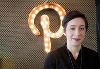 La vie en clics de Stéphanie Tramicheck, directrice générale France de Pinterest