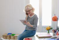 Cinq conseils pour créer sa boîte à 50 ans