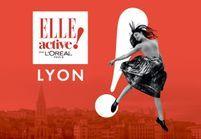 ELLE Active revient à Lyon pour une troisième édition : inscrivez-vous !