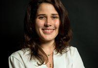 La vie en clics de Caroline Lamaud, celle qui réinvente l'économie de demain
