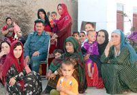 Afghanistan : immersion dans une prison pour femmes