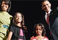 Les femmes d'Obama