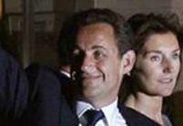 Nicolas et Cécilia Sarkozy : Amour, gloire et Elysée