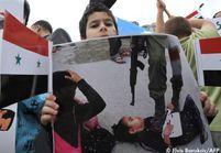 Syrie : le régime qui tue les enfants