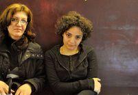 Syrie : rencontre avec trois héroïnes de la révolution