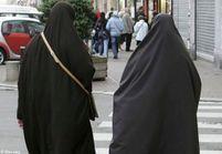 Une loi contre la burqa en France ?