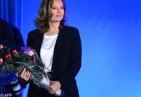 Valérie Trierweiler, une Première dame « normale » ?