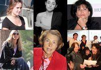 Les femmes de la semaine : l'actrice Golshifteh Farahani bannie d'Iran