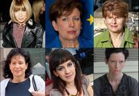 Les femmes de la semaine : Lina Ben Mhenni, futur prix Nobel de la paix ?