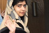 Les femmes de la semaine :  Malala, l'adolescente pakistanaise sort de l'hôpital