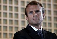5 choses à savoir sur Emmanuel Macron, le benjamin du gouvernement