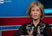 Affaire Harvey Weinstein : « J'ai honte de n'avoir rien dit », réagit Jane Fonda
