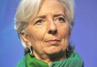 Affaire Tapie : Christine Lagarde convoquée devant la justice ?