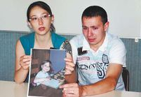 Affaire Tiphaine : la mère aurait maquillé la mort de sa fille