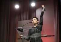 Affaire Weinstein : 1 million de dollars proposé à Rose McGowan pour qu'elle se taise