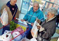 Aide alimentaire : le plan de soutien se précise