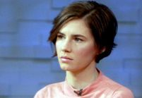 Amanda Knox s'improvise journaliste à Seattle
