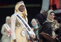 Après Miss Monde, « Miss Musulmane »