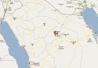 Arabie Saoudite : fouettée pour être sortie sans homme