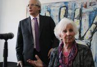 Argentine : 36 ans après elle retrouve son petit-fils