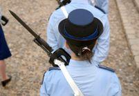 Armée : la parité femmes/hommes reste une priorité
